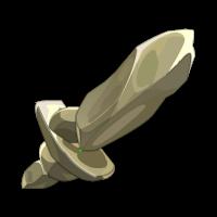 Crackler Blade