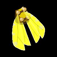 Golden Scaracape
