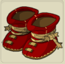 Inferno's Boots