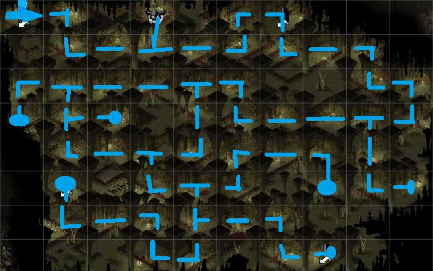Brakmar Sewers