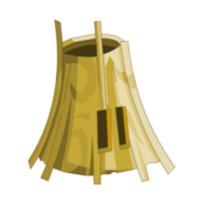 Zoth Disciple Hat