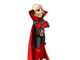 Captain Scarlight