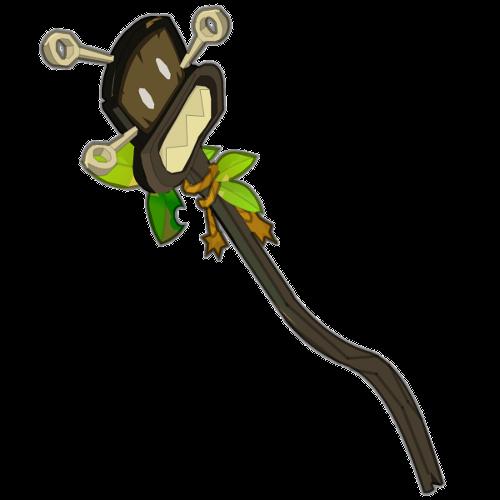 Kanniball Andchain's Sceptre