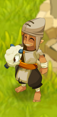 Rotable the Shepherd