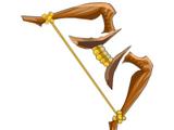 Treechnid Root Bow