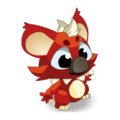 Bloody Koalak (Pet)