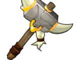 Thunderbuff Hammer