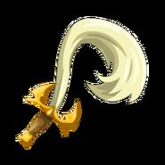 Yingnitiate Sword