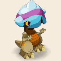 Alert Sapphire Dreggon