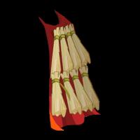 Feudala Cloak