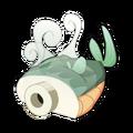 Icefish Fricassee