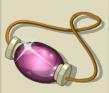 Hel Munster's Amulet