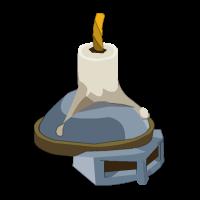 Dark Miner Hat
