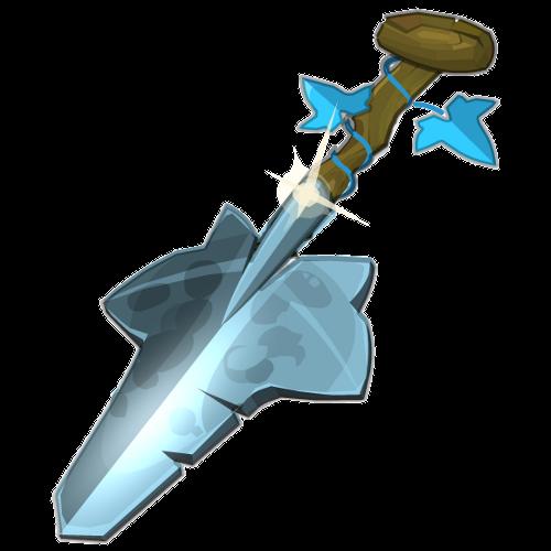 Elven Shovel