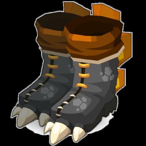 Grozilla Boots