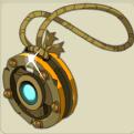 Kan-O-Mat Amulet