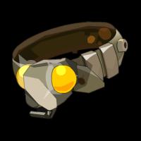 Grouillot's Belt