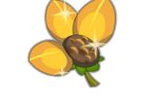 Magic Famished Sunflower Petal