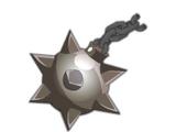 Weapon Curse