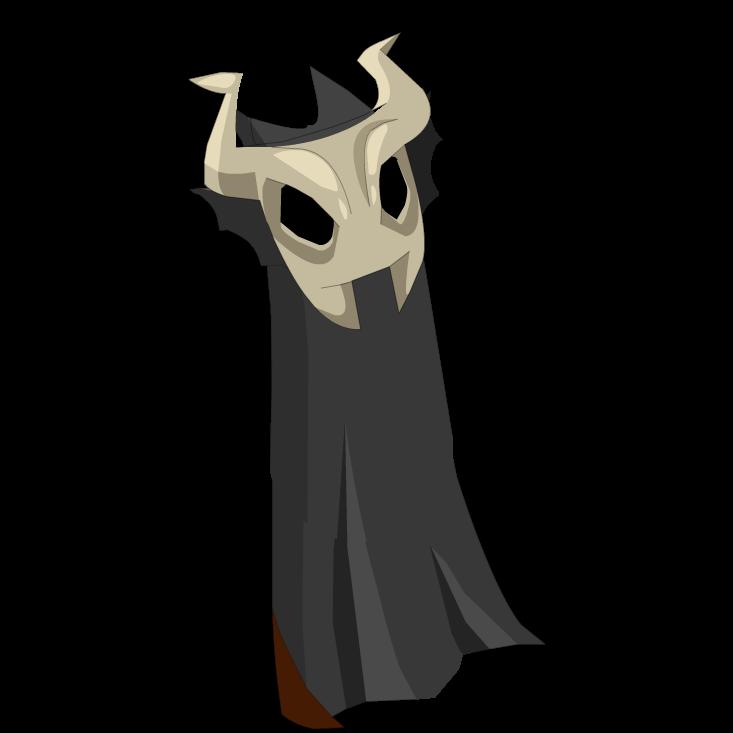 Lethaline's Cloak