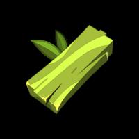 Bambooto Plank