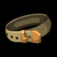 Ditchy Belt