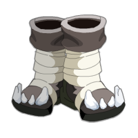 Hogmeiser's Boots