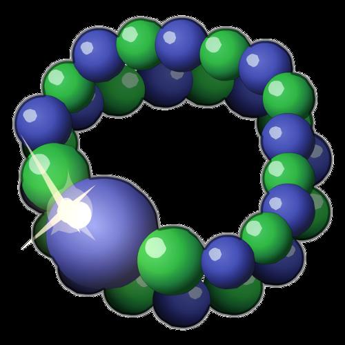Lemming Bracelet