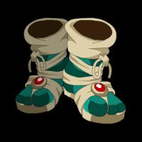 Nexus's Boots