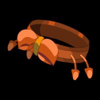 Crab Belt