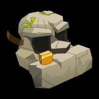 Crackler Helmet