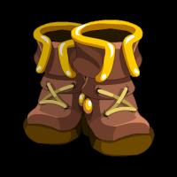 Bowisse's Boots