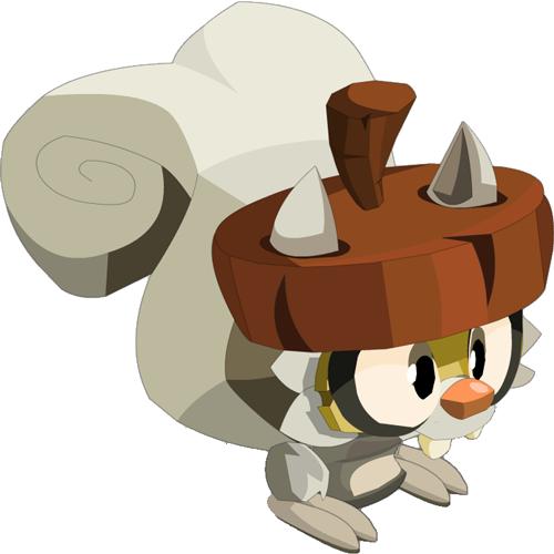 Cromagmunk (pet)