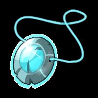 Ektope's Amulet
