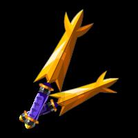 Croclage Daggers