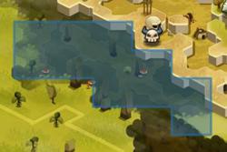 Amakna Swamps