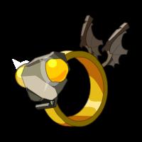 Grouillot's Ring