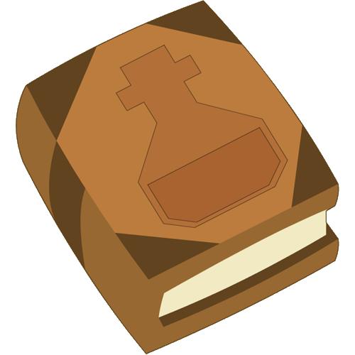 Alchemy Encyclopaedia : Part G : Perceptors