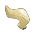 Powa Drhell Horn