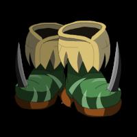 Dreggon Boots