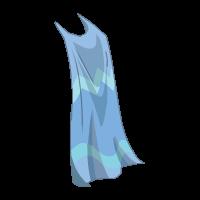 Flowing Cloak