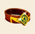 Oshimo's Amulet