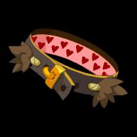Chouquish Belt