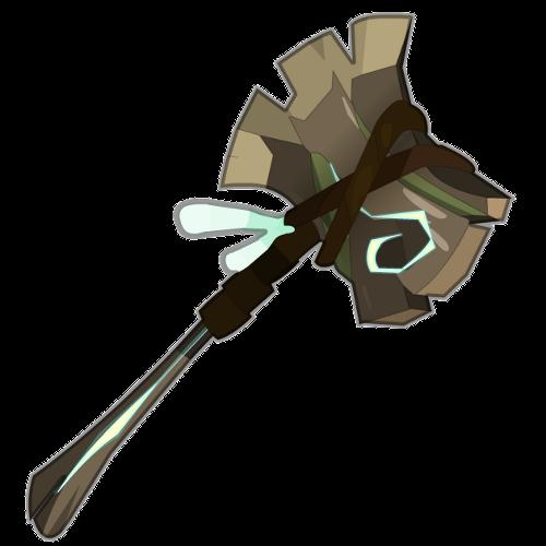 Korriander Axe