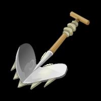 Mairhe Shovel