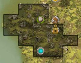 Aerdala Village