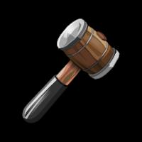 Hurrian Hammer