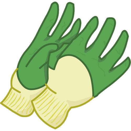Apprentice Alchemist's Gloves