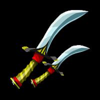 Ancestral Daggers