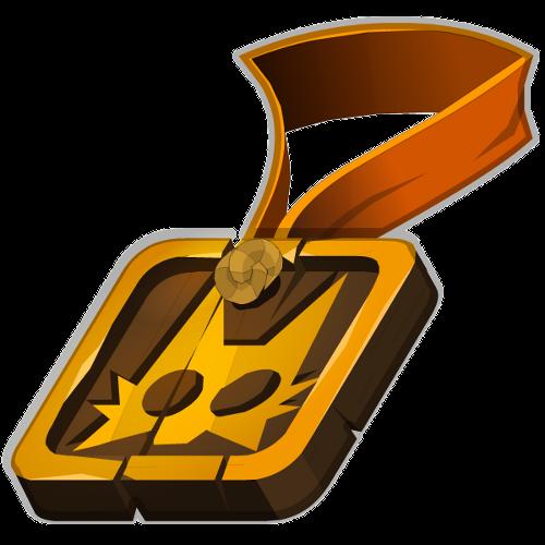Guten Tak's Amulet